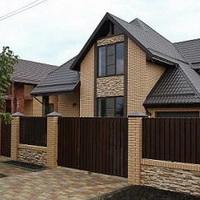 Ремонт домов (коттеджей)