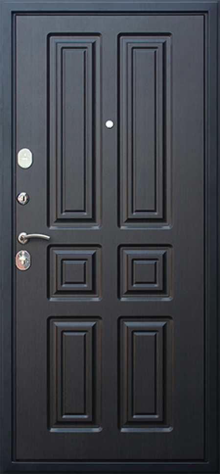 Стальная дверь «Атлант»