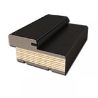 Коробка сэндвич с уплотнителем