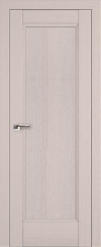 Дверь 100X, пекан белый - Экошпон