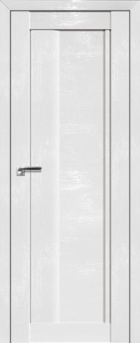 2-08 STP Pine White glossy - белый глянец