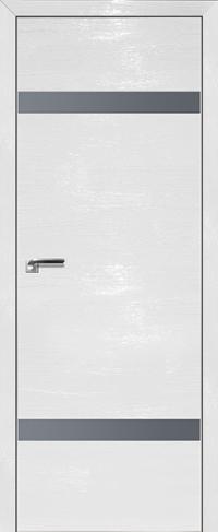 3 STK Pine White glossy - белый глянец