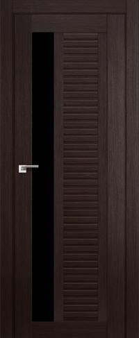 Дверь 31X, венге - Экошпон