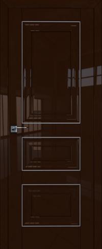 Дверь 25L, терра, глухая
