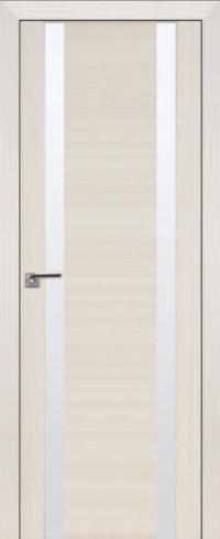 Дверь 63X, эш вайт мелинга - Экошпон