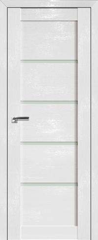 2-09 STP Pine White glossy - белый глянец