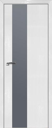 5 STK Pine White glossy - белый глянец