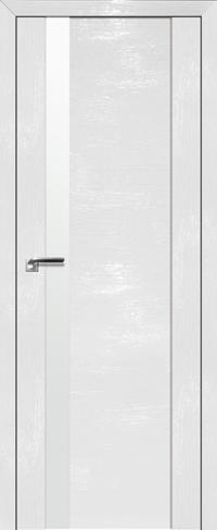 62 STP Pine White glossy - белый глянец
