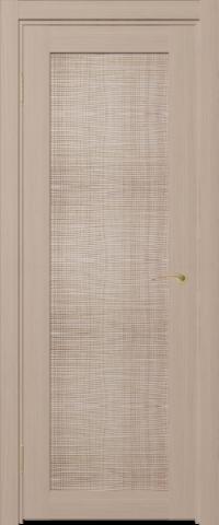 Дверь Рим Тара ДГ, белый мелинга