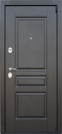 Стальная дверь «Гермес NEW»