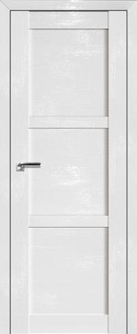 2-12 STP Pine White glossy - белый глянец