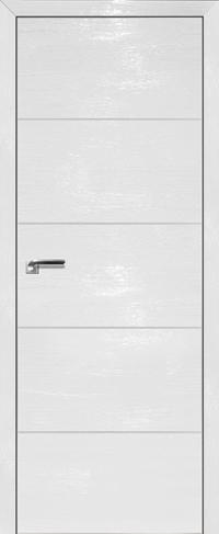 7 STK Pine White glossy - белый глянец, молдинг