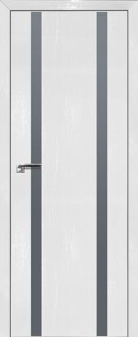 9 STK Pine White glossy - белый глянец