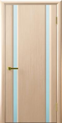 Синай 2 (беленый дуб, стекло белое)