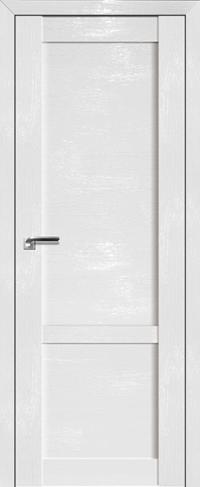 2-16 STP Pine White glossy - белый глянец