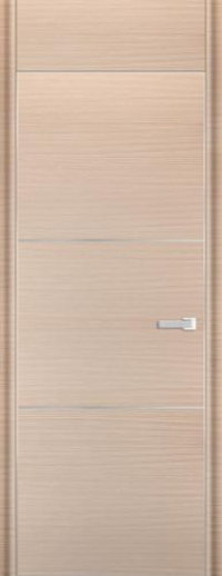 Дверь 2D, капучино браш - НанШпон