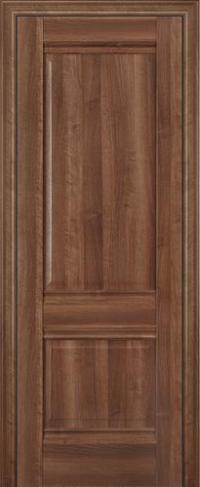 Дверь 1X, орех сиена - Экошпон