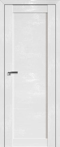 2-18 STP Pine White glossy - белый глянец