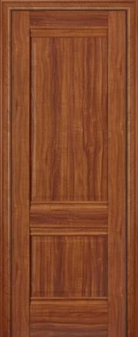 Дверь 1X, орех амари - Экошпон