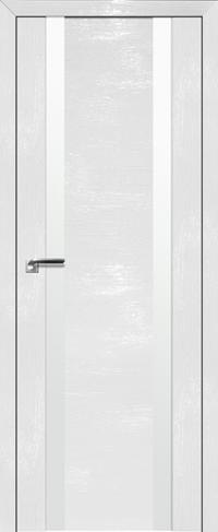 63 STP Pine White glossy - белый глянец