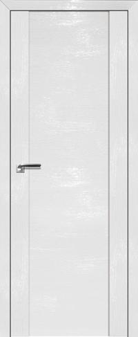 2-20 STP Pine White glossy - белый глянец