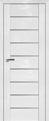 2-98 STP Pine White glossy - белый глянец