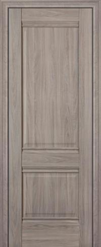 Дверь 1X, орех пекан - Экошпон