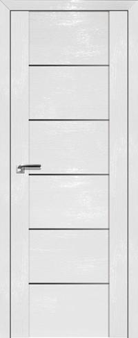 2-99 STP Pine White glossy - белый глянец
