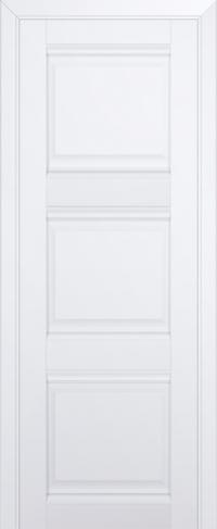 Дверь 3U, аляска, глухая