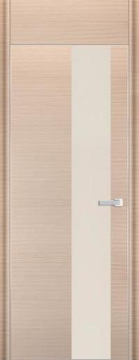 Дверь 5D, капучино браш - НанШпон