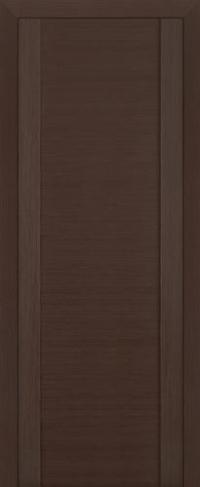 Дверь 20X, венге мелинга - Экошпон