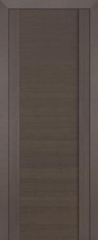 Дверь 20X, грей мелинга - Экошпон