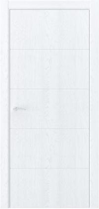 QIN 10 (алюминиевая кромка, с врезкой под замок)