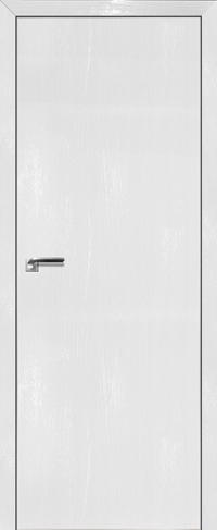 1 STK Pine White glossy - белый глянец