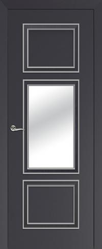 Дверь 57E Антрацит