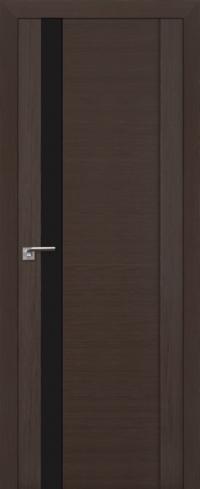 Дверь 62X, венге мелинга - Экошпон