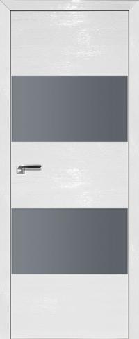 10 STK Pine White glossy - белый глянец