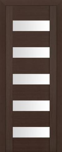 Дверь 29X, венге мелинга - Экошпон