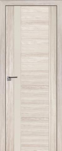 Дверь 62X, капучино мелинга - Экошпон