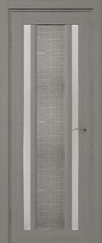 Дверь Римини Тара ДО, грей