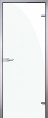 Дверь Тriplex (Триплекс) Белый