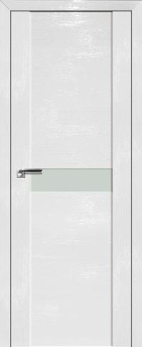 2-05 STP Pine White glossy - белый глянец