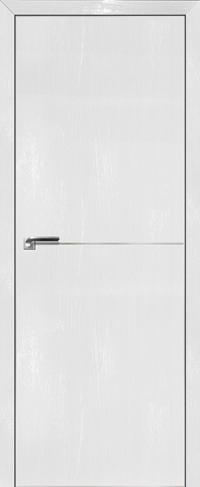 12 STK Pine White glossy - белый глянец, молдинг