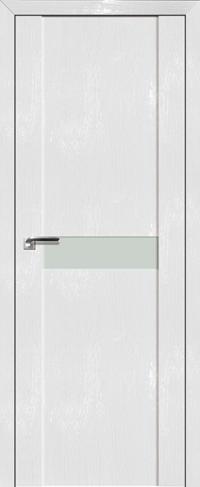 2-06 STP Pine White glossy - белый глянец