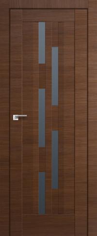 Дверь 30X, малага черри кроскут - Экошпон
