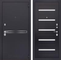 Входная дверь LINE 01 - Венге