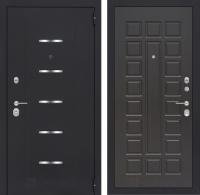 Входная дверь ALFA 04 - Венге