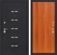 Входная дверь ALFA 05 - Итальянский орех
