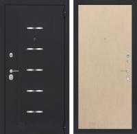 Входная дверь ALFA 05 - Венге светлый