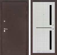 Входная дверь CLASSIC антик медный 02 - Сандал